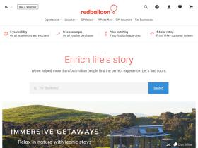redballoon.co.nz