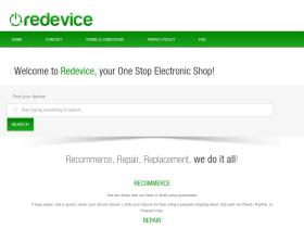 redevice.net