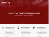 redfishinstruments.com