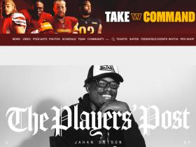 redskins.com