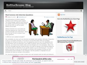 redstarresume.wordpress.com