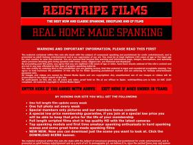 redstripefilms.com