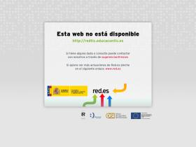 redtic.educacontic.es