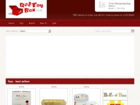redtoybox.co.uk