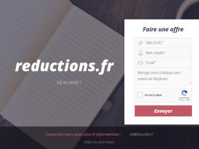 reductions.fr