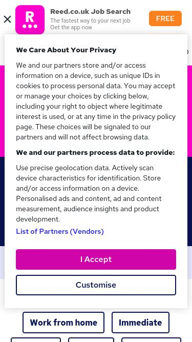 Reed Co Uk Traffic Ranking Marketing Analytics Similarweb
