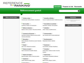 reference-ranking.com