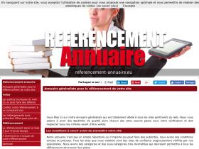 referencement-annuaire.eu