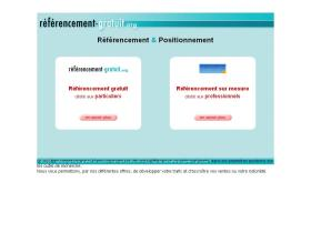 referencement-gratuit.org