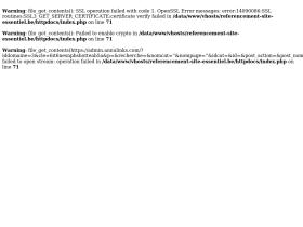 referencement-site-essentiel.be