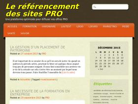 referencement-site.pro