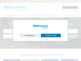 references.be