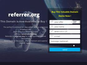 referrer.org