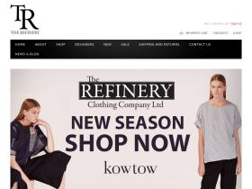 refineryclothing.co.nz
