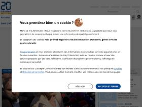 reflexionsettemoignages.20minutes-blogs.fr