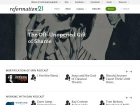 reformation21.org