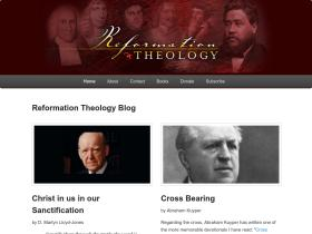 reformationtheology.com