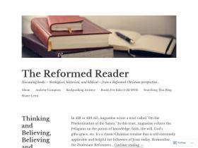 reformedreader.wordpress.com