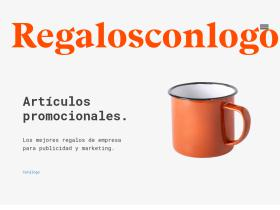 regalosconlogo.es