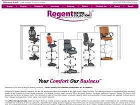regentseatingcollection.com