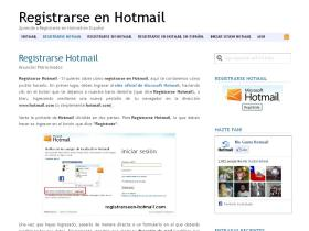 registrarseen-hotmail.com