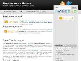 registrarseen-hotmail.org