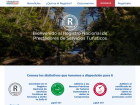 registro.sernatur.cl