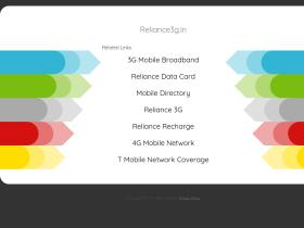 reliance3g.in