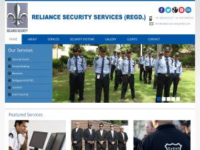 reliancesecurityservices.in