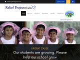 reliefprojects.org