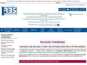 relieuse-thermique-collage.rbs-france.fr