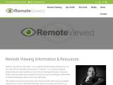 remoteviewed.com