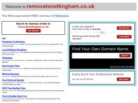 removalsnottingham.co.uk