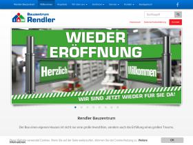 rendler-bauzentrum.de