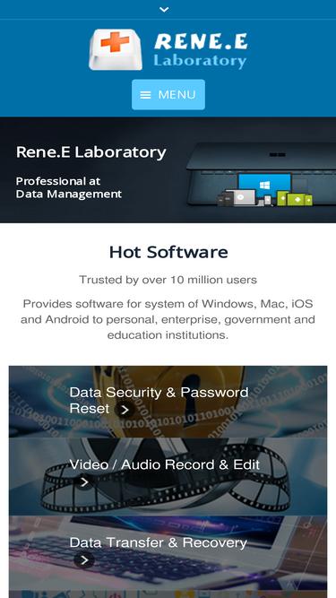 Reneelab com Analytics - Market Share Stats & Traffic Ranking