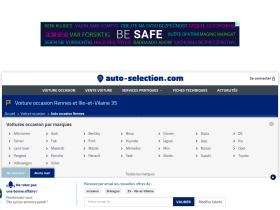rennes.auto-selection.com
