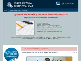 rentasprivadas.cl