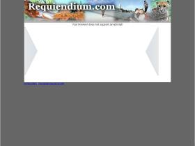 requiendium.com
