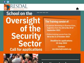 resdal.org