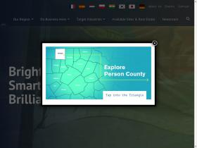researchtriangle.org