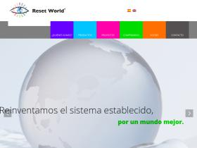 resetworld.es