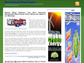 residential-wind-power.com