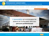 resonanceshumanitaires.org
