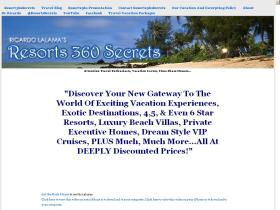 resorts360secrets.com