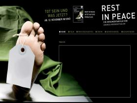 rest-in-peace.at