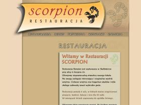 restauracjascorpion.pl