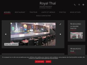 restaurant-royal-thai.fr