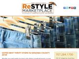 restylemarketplace.com