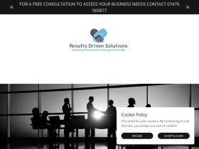 resultsdrivensolutions.co.uk