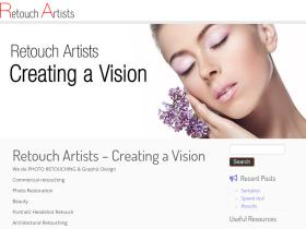 retouchartists.com